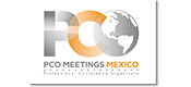 PCO MEETINGS MEXICO